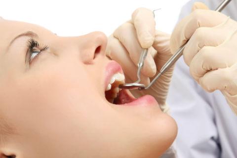 Dr. Narbeh Kureghian | Northridge, CA Dentist